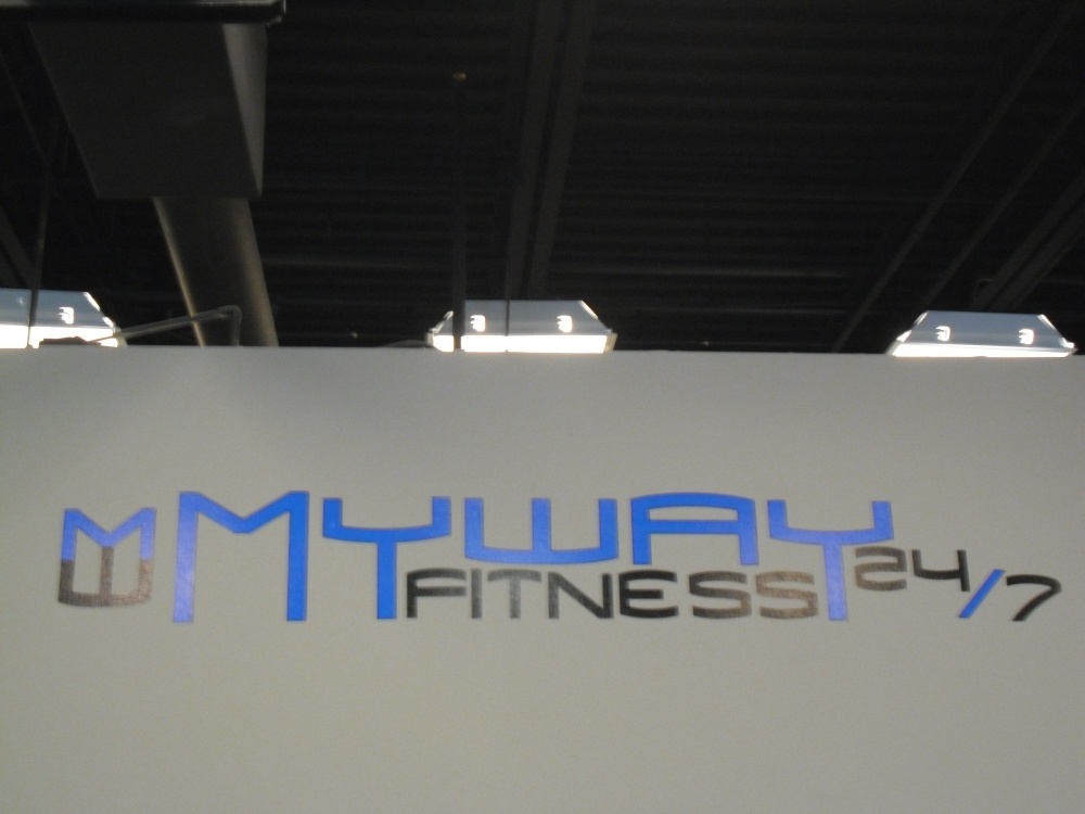 My Way Fitness 24/7 (2/3)