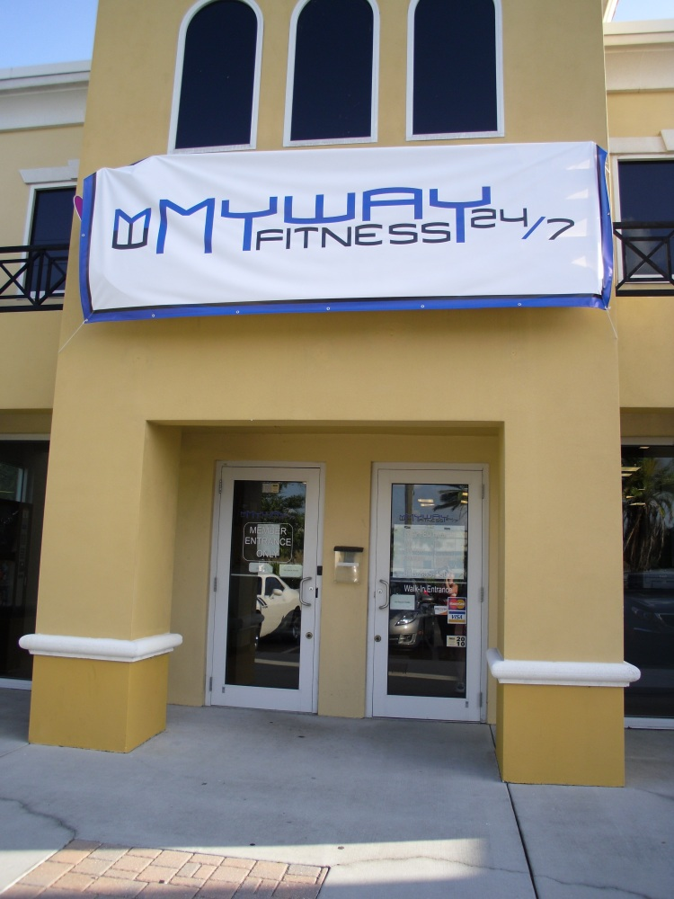 My Way Fitness 24/7 (1/3)