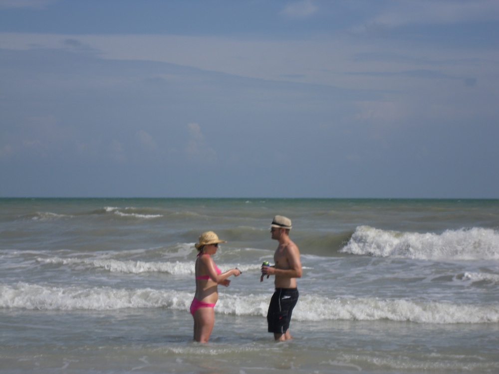 Sanibel Island: Labor Day Weekend (1/3)
